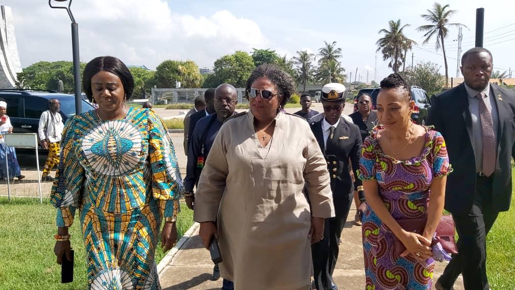 Barbados PM Nkrumah4