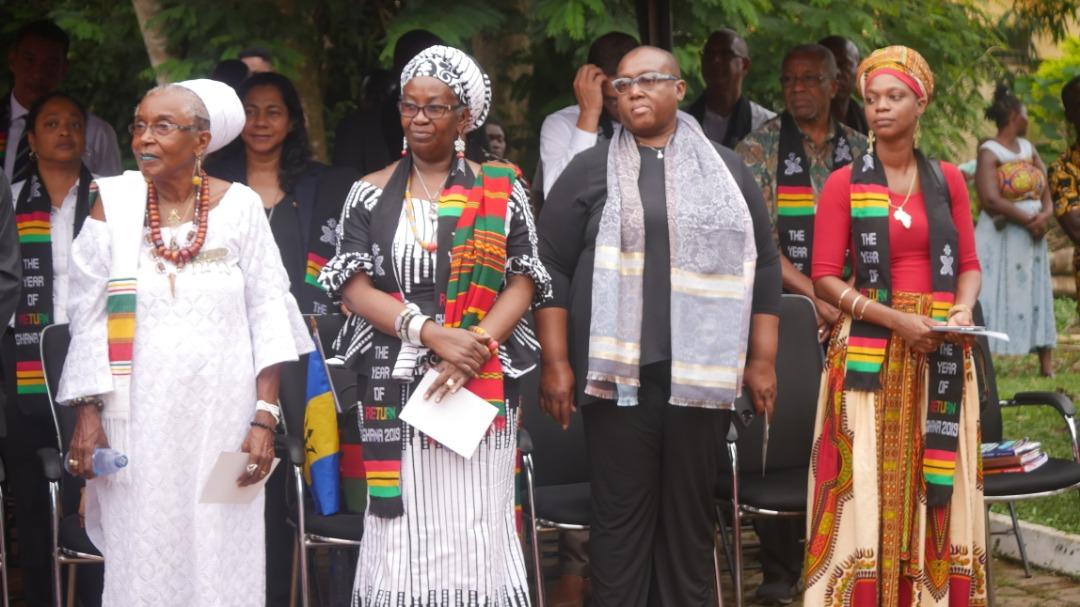 Barbados PM Nkrumah Assin Manso4
