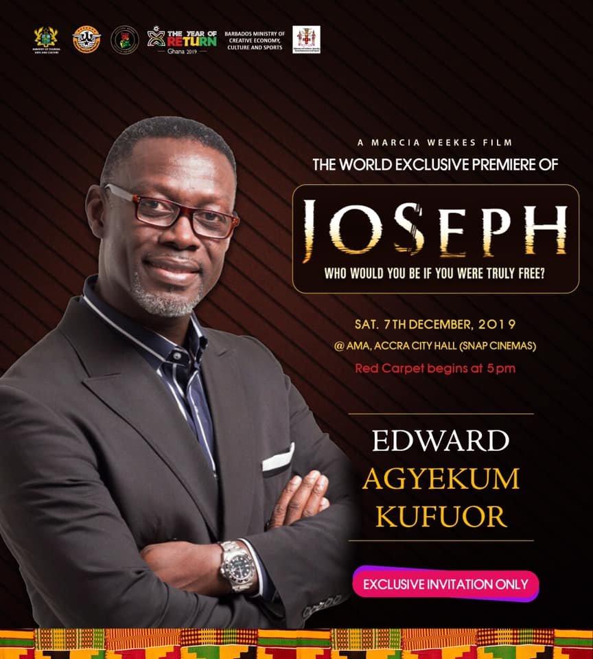 Joseph - Edward