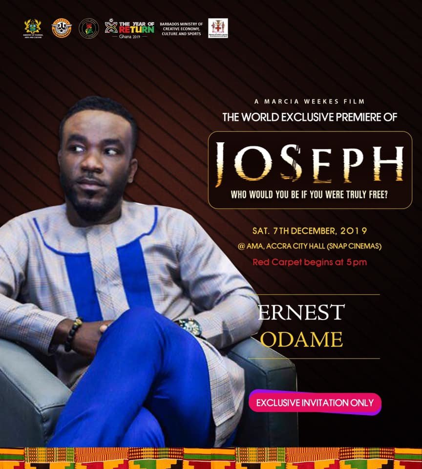 Joseph - Ernest
