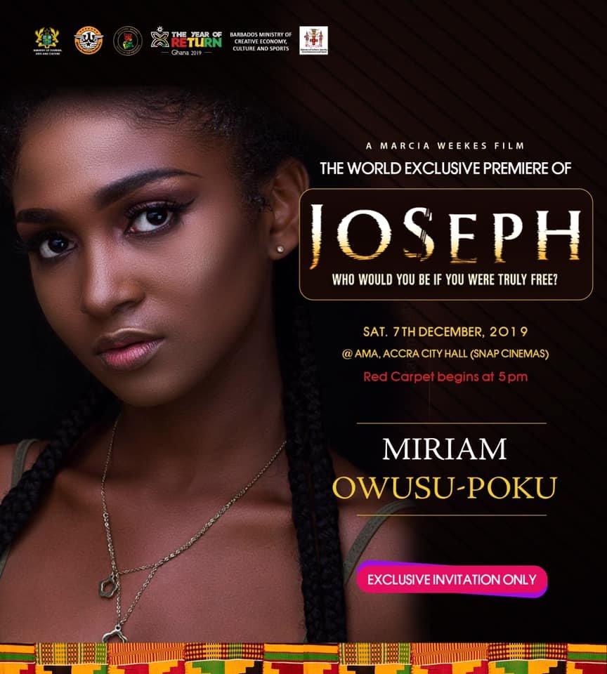 Joseph - Miriam