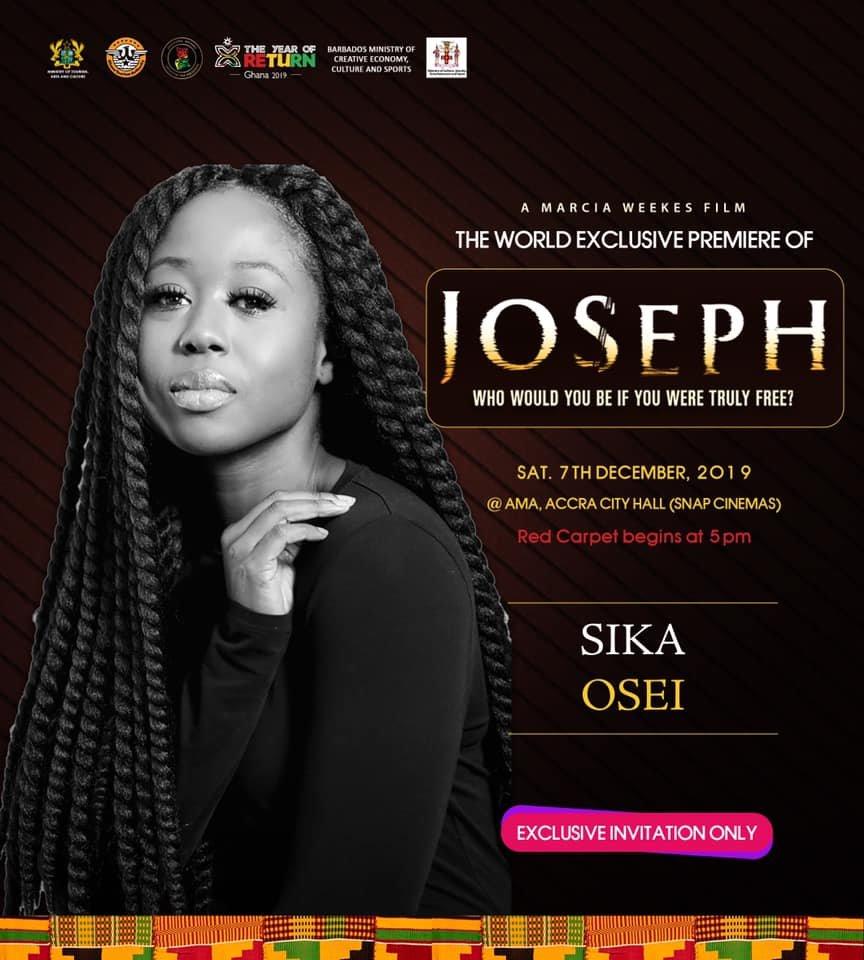 Joseph - Sika