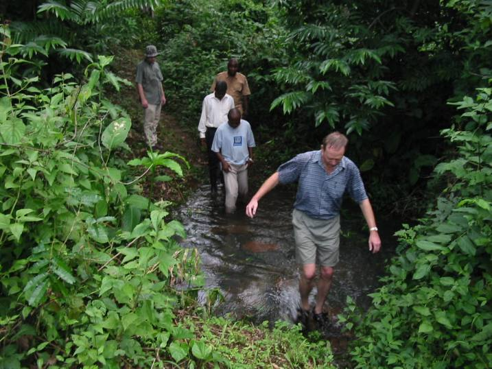Kyabobo_National_park