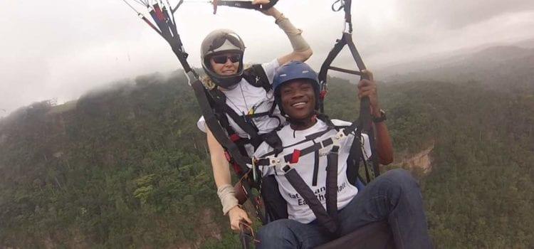 Paragliding-visitGhana