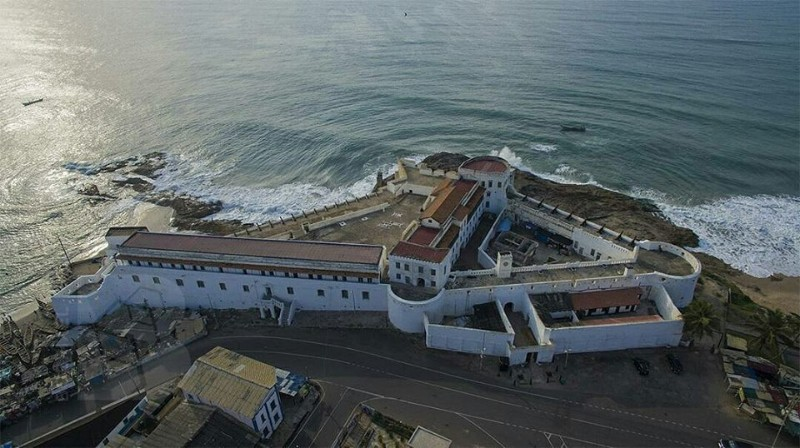Image result for cape coast castle