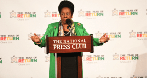 Year of Return, Ghana 2019 - Visit Ghana