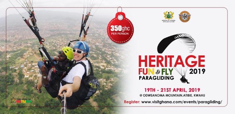 Paragliding-2019