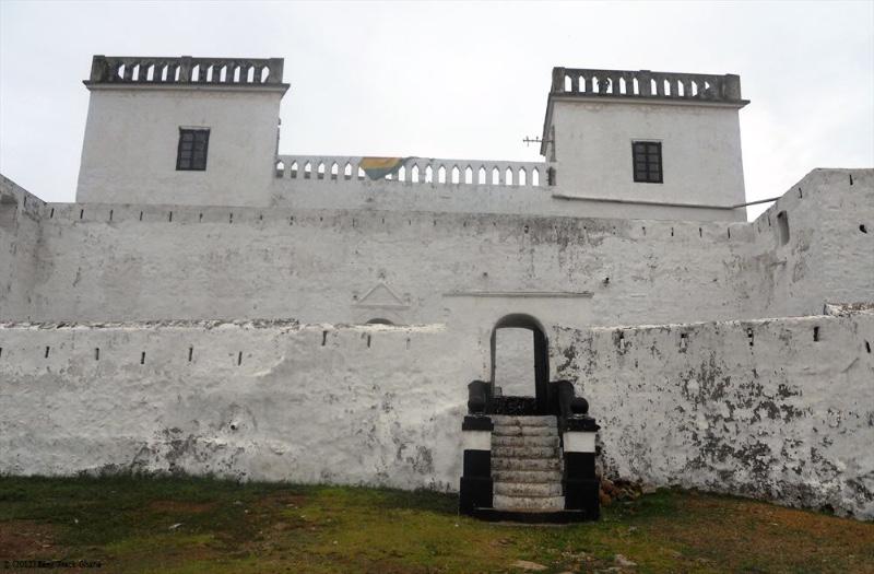 Fort-San-Antonio