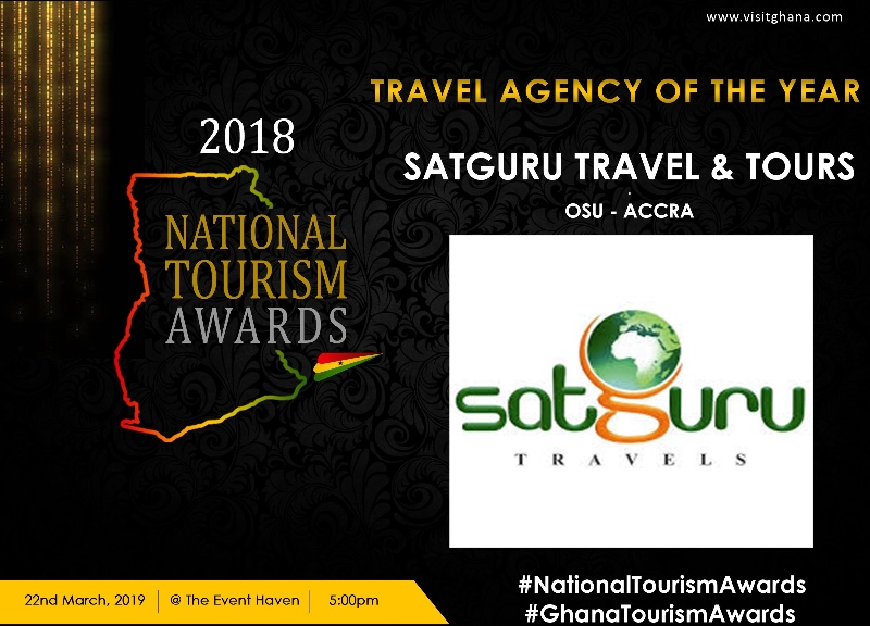 Travel-Agency-Satguru