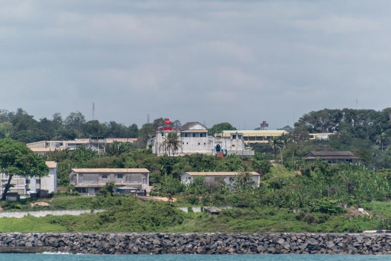Fort-orang-western-region