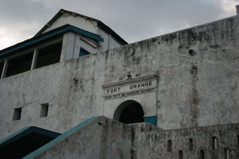 fort-orange-sekondi