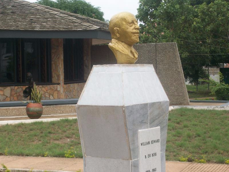 W.E.B. DuBois Center -Top Things to Do in Accra