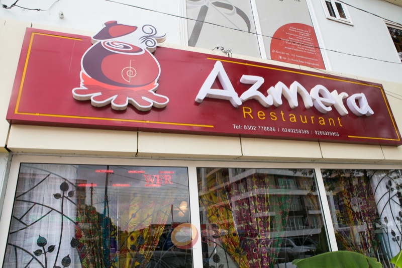 Azmera-Restaurant
