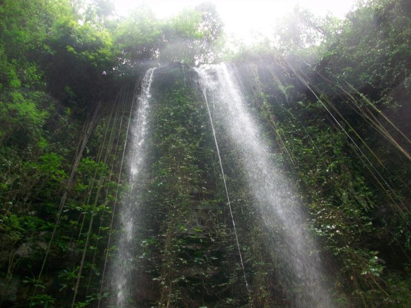 Asenema-falls