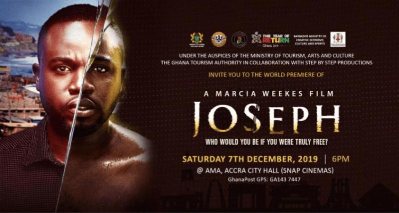 Joseph-Film