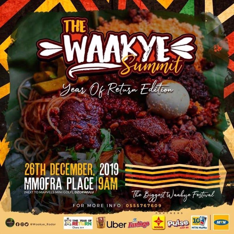 waakye-summit