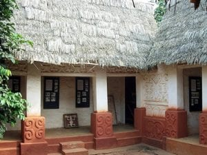 UNESCO Asante Traditional Buildings
