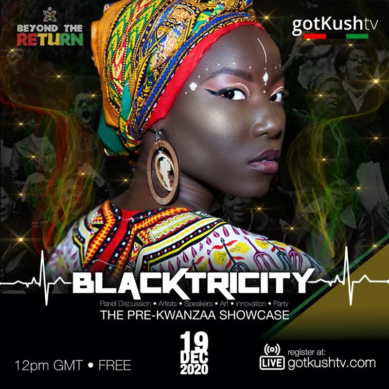Blacktricity