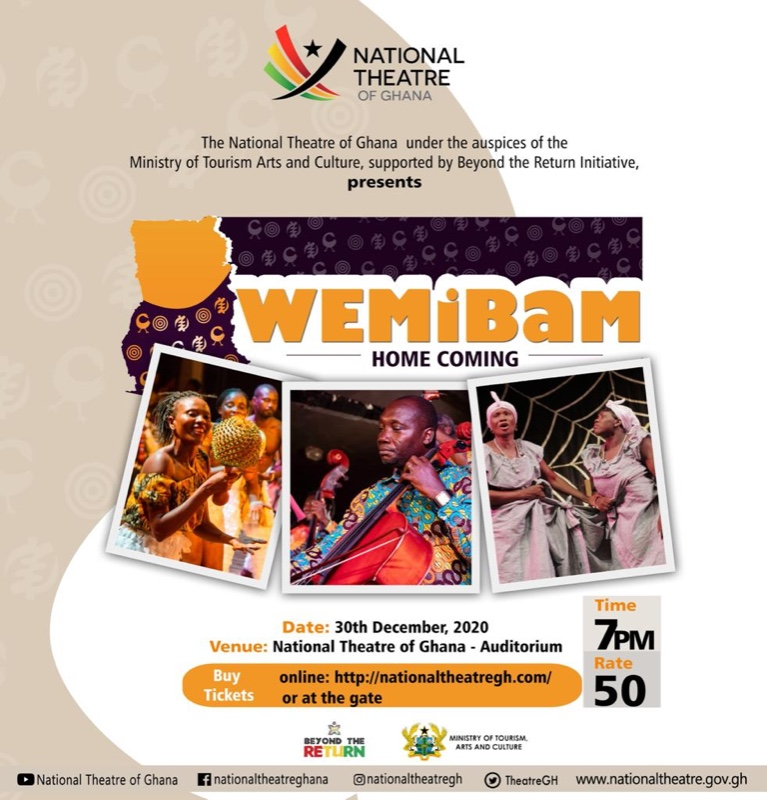 Wemibam